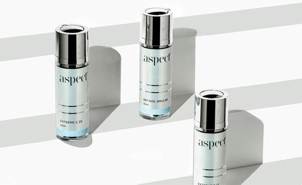 Aspect Skin Care Product