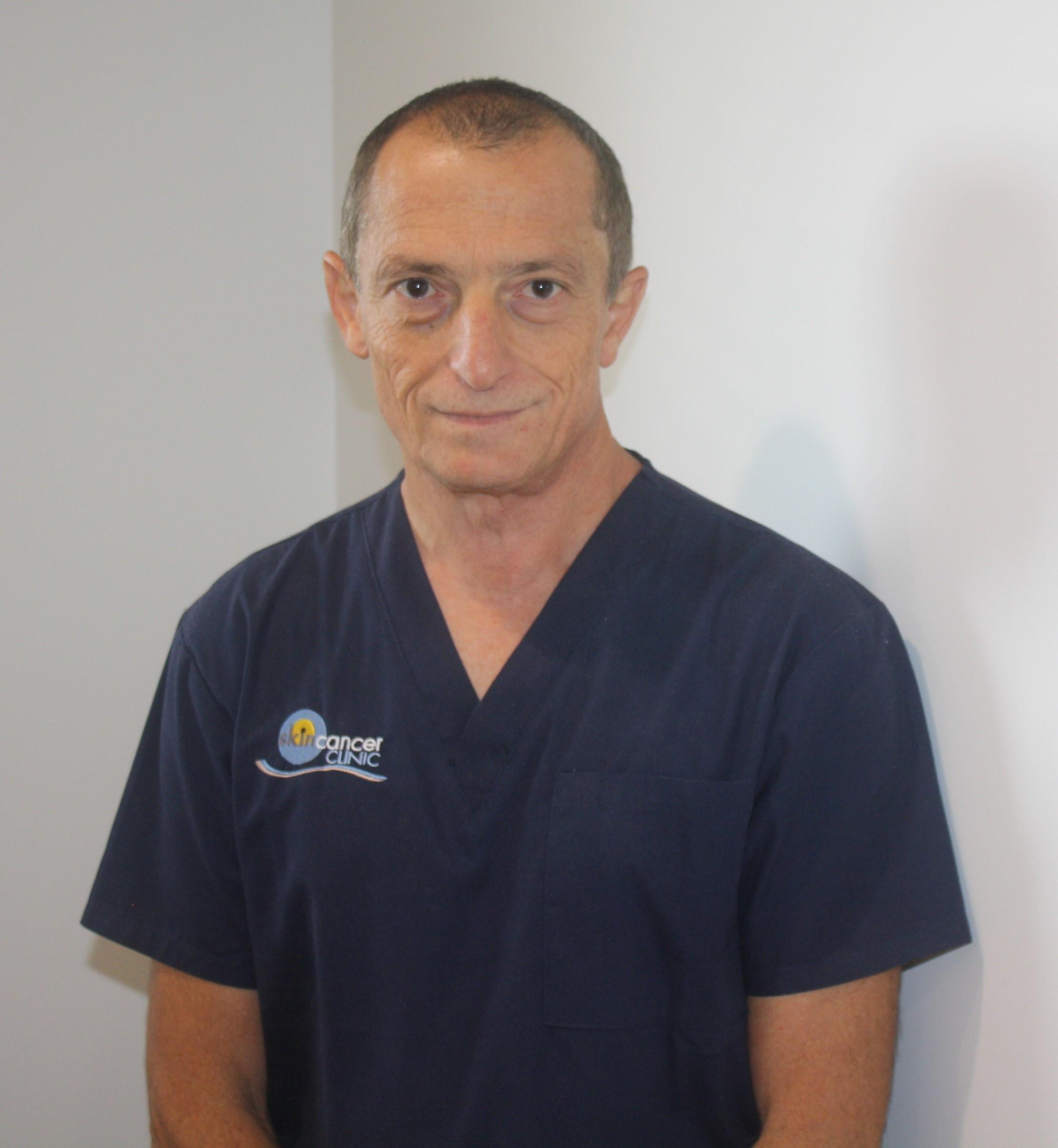 Dr Nick Theris